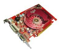 ECSGeForce 7600 GT 560Mhz PCI-E 256Mb
