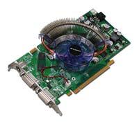 ECSGeForce 7900 GS 450Mhz PCI-E 256Mb
