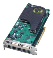 ECS GeForce 7950 GX2 500Mhz PCI-E 1024Mb