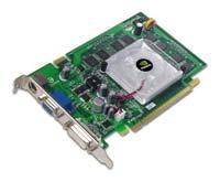 ECSGeForce 8500 GT 450Mhz PCI-E 512Mb