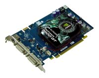 ECSGeForce 8600 GT 600Mhz PCI-E 256Mb