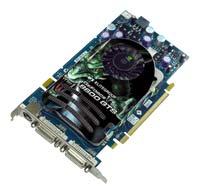 ECSGeForce 8600 GTS 675Mhz PCI-E 256Mb