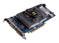 ECS GeForce 8800 GT 600Mhz PCI-E 2.0