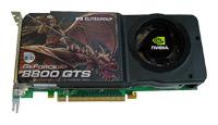 ECSGeForce 8800 GTS 650Mhz PCI-E 2.0