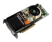 ECSGeForce 8800 GTX 575Mhz PCI-E 768Mb