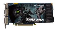 ECSGeForce 9600 GSO 550Mhz PCI-E 2.0