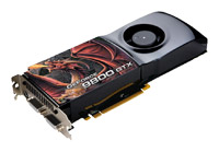 ECSGeForce 9800 GTX 678Mhz PCI-E 2.0