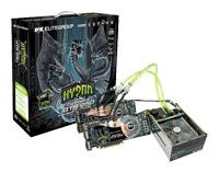 ECSGeForce GTS 250 740Mhz PCI-E 2.0