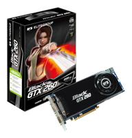 ECSGeForce GTX 260 635Mhz PCI-E 896Mb