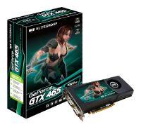 ECSGeForce GTX 465 607Mhz PCI-E 2.0