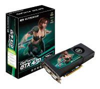 ECSGeForce GTX 470 607Mhz PCI-E 2.0
