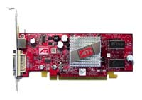 ECSRadeon X300 SE 325Mhz PCI-E 128Mb