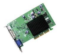 ElsaGeForce 6200 350Mhz AGP 128Mb 550Mhz