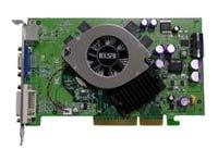 ElsaGeForce 6600 300Mhz AGP 128Mb 500Mhz