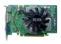 Elsa GeForce 6600 GT 550Mhz PCI-E 128Mb