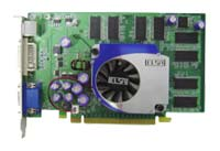 ElsaGeForce 6600 LE 350Mhz PCI-E 256Mb