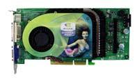 ElsaGeForce 6800 GT 350Mhz AGP 256Mb