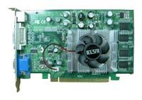 ElsaGeForce 7100 GS 450Mhz PCI-E 256Mb