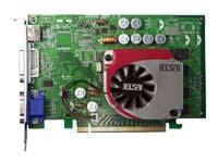 ElsaGeForce 7300 GS 550Mhz PCI-E 256Mb