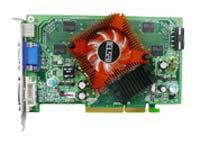 ElsaGeForce 7300 GT 400Mhz AGP 256Mb