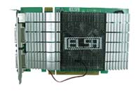 Elsa GeForce 7300 GT 580Mhz PCI-E 128Mb