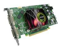 Elsa GeForce 7900 GS 450Mhz PCI-E 256Mb