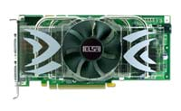ElsaGeForce 7900 GTX 650Mhz PCI-E 512Mb