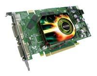 ElsaGeForce 7950 GT 550Mhz PCI-E 512Mb