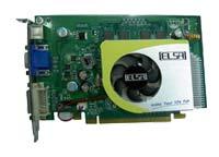 ElsaGeForce 8500 GT 550Mhz PCI-E 256Mb