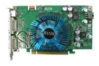 ElsaGeForce 8500 GT 560Mhz PCI-E 256Mb