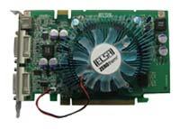 ElsaGeForce 8600 GT 560Mhz PCI-E 256Mb