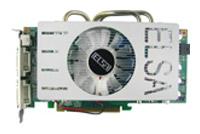 ElsaGeForce 9600 GSO 670Mhz PCI-E 2.0