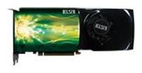 ElsaGeForce 9800 GTX+ 740Mhz PCI-E 2.0
