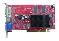 ElsaRadeon 9550 250Mhz AGP 128Mb 400Mhz