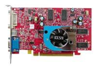 ElsaRadeon X600 Pro 400Mhz PCI-E 128Mb