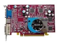 ElsaRadeon X600 XT 500Mhz PCI-E 128Mb