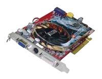 ElsaRadeon X800 XT 500Mhz AGP 256Mb