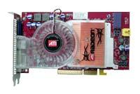 ElsaRadeon X850 XT 520Mhz AGP 256Mb