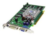 EVGAGeForce 6600 300Mhz PCI-E 256Mb 400Mhz