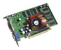 EVGAGeForce 6600 300Mhz PCI-E 256Mb 500Mhz