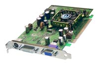 EVGAGeForce 7300 GS 550Mhz PCI-E 256Mb