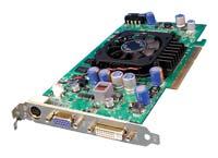 EVGAGeForce 7600 GS 400Mhz AGP 256Mb