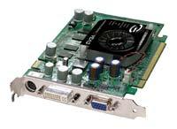 EVGAGeForce 7600 GS 400Mhz PCI-E 256Mb
