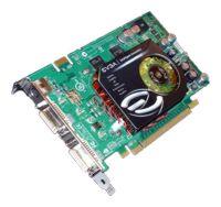 EVGAGeForce 7600 GT 580Mhz PCI-E 256Mb
