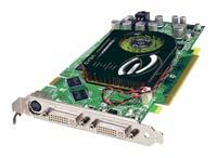 EVGAGeForce 7900 GS 450Mhz PCI-E 256Mb