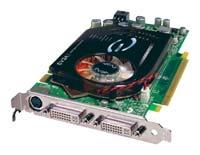 EVGAGeForce 7900 GT 500Mhz PCI-E 256Mb