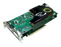 EVGAGeForce 7950 GX2 500Mhz PCI-E 1024Mb