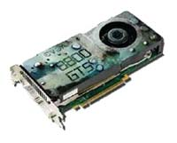EVGAGeForce 8800 GTS 740Mhz PCI-E 512Mb