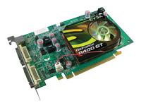 EVGAGeForce 9400 GT 550Mhz PCI-E 2.0