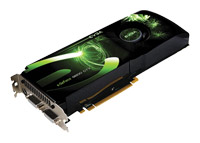 EVGAGeForce 9800 GTX 675Mhz PCI-E 512Mb